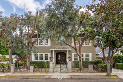 470 San Benito Avenue, Los Gatos, CA 95030 - MLS#: 52145389