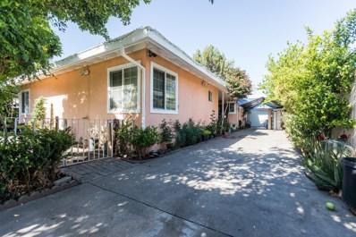 2151 Ralmar Avenue, East Palo Alto, CA 94303 - MLS#: 52145425