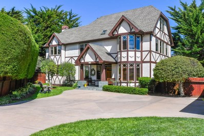 120 Getchell Street, Santa Cruz, CA 95060 - MLS#: 52145426