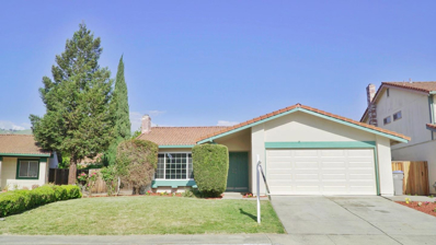 2856 Alwood Court, San Jose, CA 95148 - MLS#: 52145437