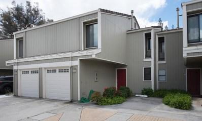 236 W Rincon Avenue UNIT N, Campbell, CA 95008 - MLS#: 52145442