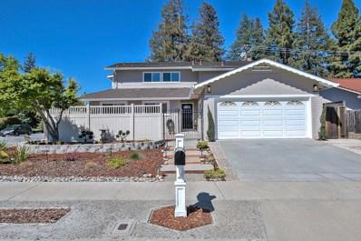 1599 Finch Way, Sunnyvale, CA 94087 - MLS#: 52145446