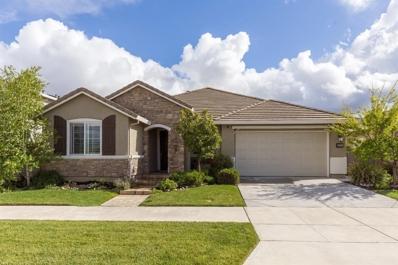 970 Pueblo Street, Gilroy, CA 95020 - MLS#: 52145447