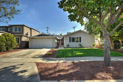 3472 Merrimac Drive, San Jose, CA 95117 - MLS#: 52145449