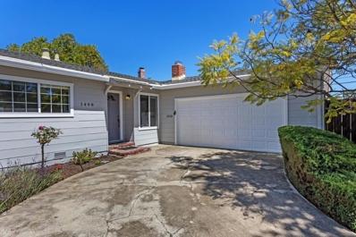 1498 Samedra Street, Sunnyvale, CA 94087 - MLS#: 52145451