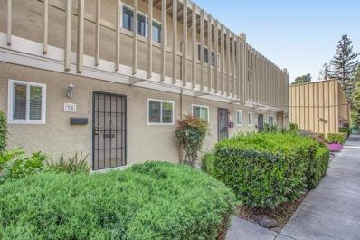 834 Quince Avenue UNIT 35, Santa Clara, CA 95051 - MLS#: 52145452