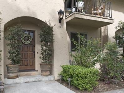 18400 Overlook Road UNIT 48, Los Gatos, CA 95030 - MLS#: 52145459