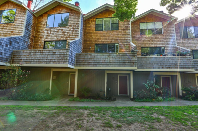 134 Blaine Street UNIT C, Santa Cruz, CA 95060 - MLS#: 52145461