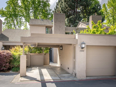 1480 Whiterock Court, San Jose, CA 95125 - MLS#: 52145466