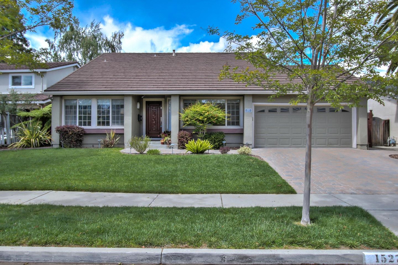 1527 Ilikai Avenue, San Jose, CA 95118 - MLS#: 52145479