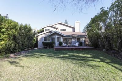 14301 Paul Avenue, Saratoga, CA 95070 - MLS#: 52145486