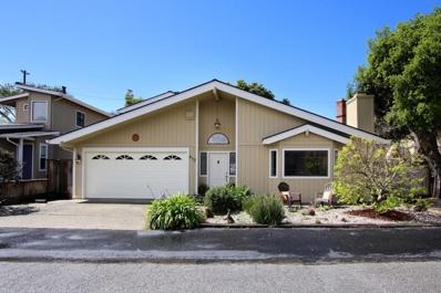 613 Middlefield Drive, Aptos, CA 95003 - MLS#: 52145497