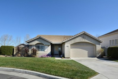 19203 Sunridge Place, Salinas, CA 93908 - MLS#: 52145499