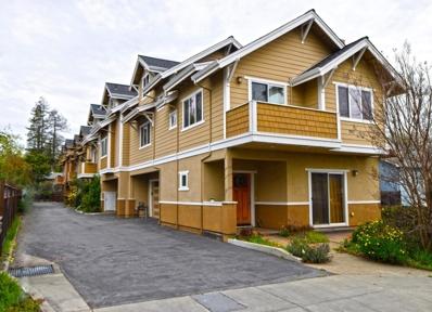 211 Grant Street UNIT D, Santa Cruz, CA 95060 - MLS#: 52145500