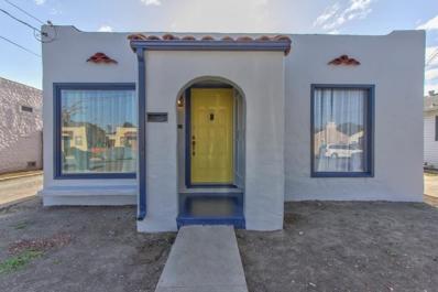 62 Buena Vista Street, Salinas, CA 93901 - MLS#: 52145513