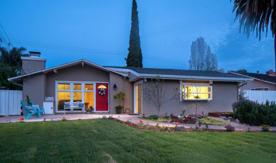 636 S Baywood Avenue, San Jose, CA 95128 - MLS#: 52145514