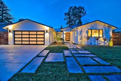 18311 Baylor Avenue, Saratoga, CA 95070 - MLS#: 52145515