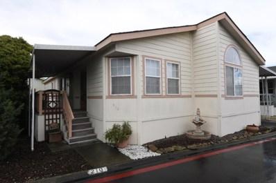 1085 Tasman Drive UNIT 210, Sunnyvale, CA 94089 - MLS#: 52145532
