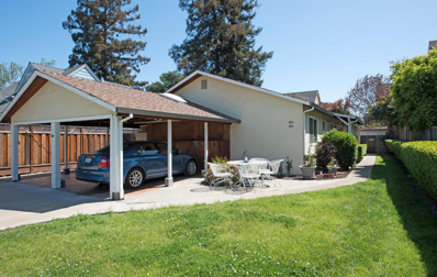 382 Waverly Street, Sunnyvale, CA 94086 - MLS#: 52145546