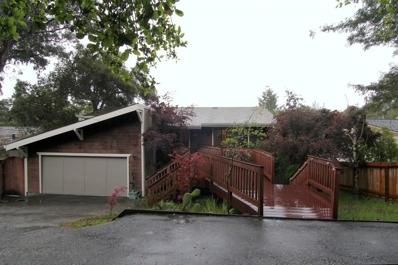 294 Urbana Lane, Ben Lomond, CA 95005 - MLS#: 52145558