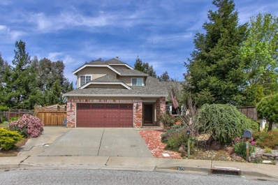105 Lang Court, San Juan Bautista, CA 95045 - MLS#: 52145568