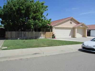 29098 Santa Cruz Drive, Gustine, CA 95322 - MLS#: 52145572