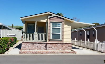 6130 Monterey Highway UNIT 161, San Jose, CA 95138 - MLS#: 52145581