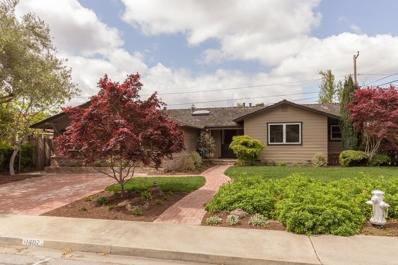 1402 Nilda Avenue, Mountain View, CA 94040 - MLS#: 52145601