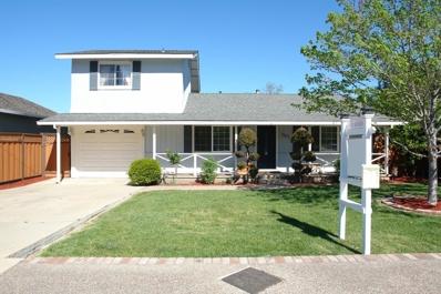 1165 Pomeroy Avenue, Santa Clara, CA 95051 - MLS#: 52145614