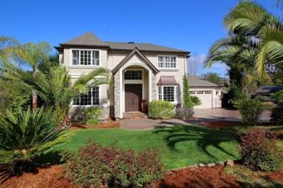 11 Sherman Court, Scotts Valley, CA 95066 - MLS#: 52145621