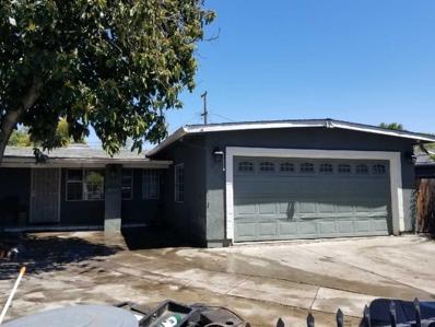 1538 Florida Avenue, San Jose, CA 95122 - MLS#: 52145625