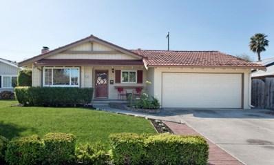2944 Millar Avenue, Santa Clara, CA 95051 - MLS#: 52145634