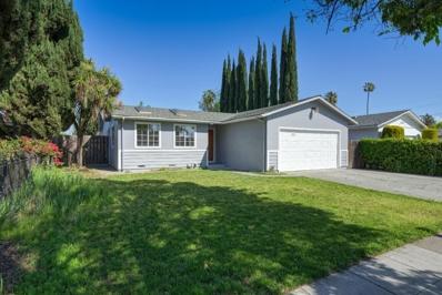 1093 Audubon Drive, San Jose, CA 95122 - MLS#: 52145636