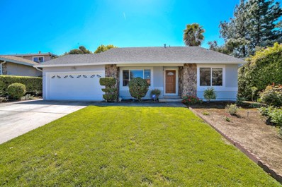 3098 Linkfield Way, San Jose, CA 95135 - MLS#: 52145637