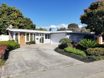 26872 Peterman Avenue, Hayward, CA 94545 - MLS#: 52145639