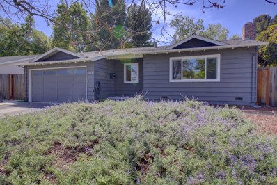 2533 Johnson Place, Santa Clara, CA 95050 - MLS#: 52145642