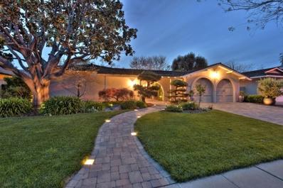 1777 Kirkmont Drive, San Jose, CA 95124 - MLS#: 52145657