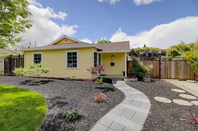 421 Central Avenue, Sunnyvale, CA 94086 - MLS#: 52145659