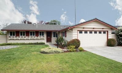 987 Honfleur Court, Sunnyvale, CA 94087 - MLS#: 52145671