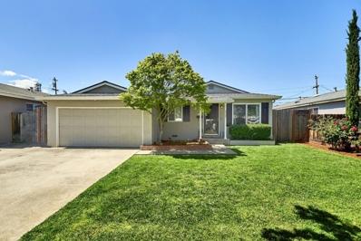 5221 Dent Avenue, San Jose, CA 95118 - MLS#: 52145679