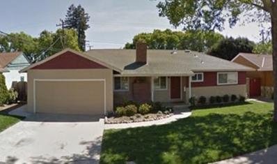 2360 Raggio Avenue, Santa Clara, CA 95050 - MLS#: 52145685