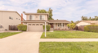 338 Bodega Way, San Jose, CA 95119 - MLS#: 52145695