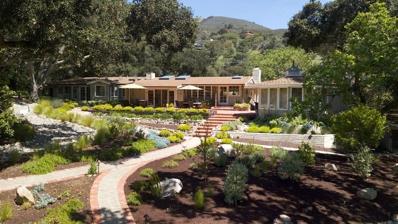 93 Rancho Road, Carmel Valley, CA 93924 - MLS#: 52145704