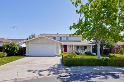 1498 Saskatchewan Drive, Sunnyvale, CA 94087 - MLS#: 52145705