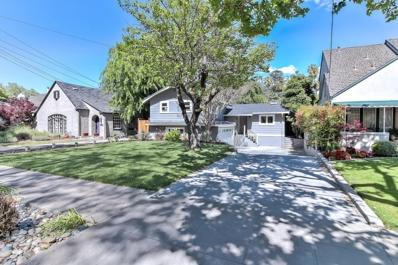 912 Riverside Drive, San Jose, CA 95125 - MLS#: 52145718