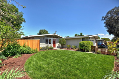1101 Prescott Avenue, Sunnyvale, CA 94089 - MLS#: 52145720