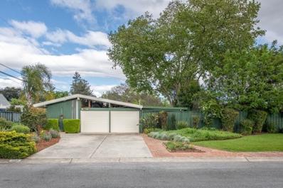 738 Pierino Avenue, Sunnyvale, CA 94086 - MLS#: 52145723