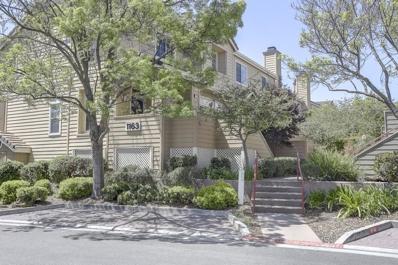 1163 La Rochelle Terrace UNIT B, Sunnyvale, CA 94089 - MLS#: 52145724