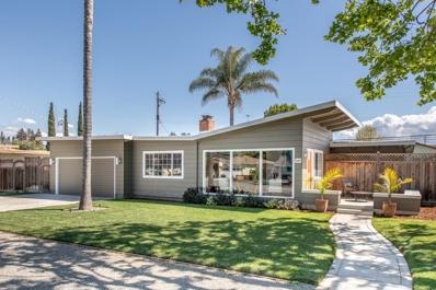540 Sunnymount Avenue, Sunnyvale, CA 94087 - MLS#: 52145729