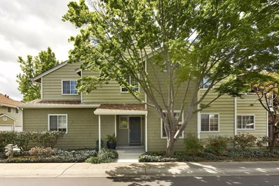 201 Ada Avenue UNIT 6, Mountain View, CA 94043 - MLS#: 52145747